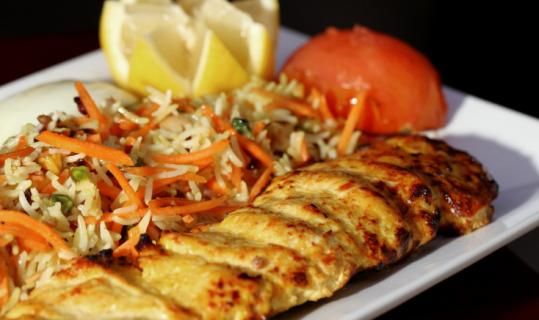 The gallery for language and culture quotes for Ancient persian cuisine