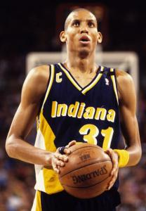 "Pacers great Reggie Miller is engaging and entertaining in ESPN's latest ""30 for 30'' offering."