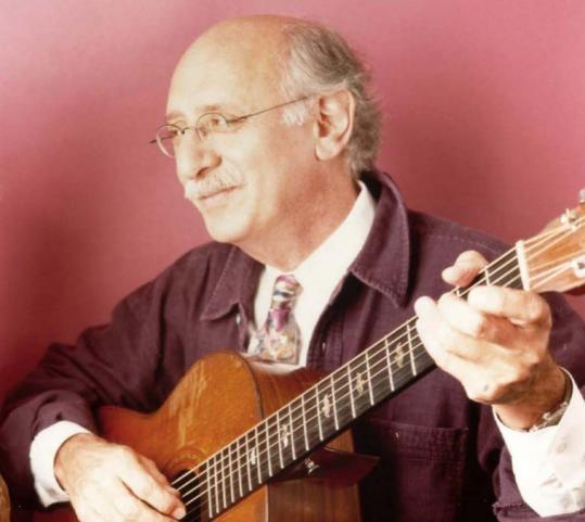 peter yarrow wikipedia