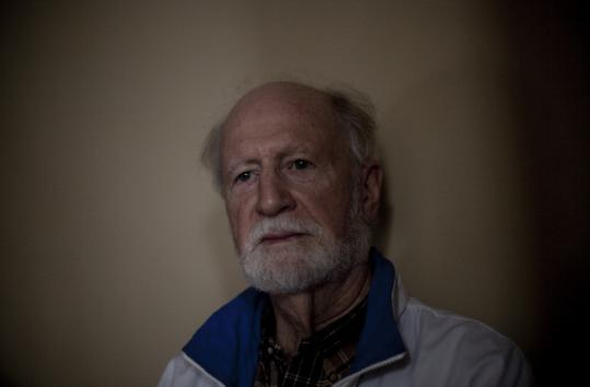 """Mose Allison is releasing his first studio album in 13 years, """"The Way of the World.''"""