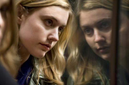 Greta Gerwig stars in director Noah Baumbach&#8217;s &#8220;Greenberg.&#8217;&#8217;