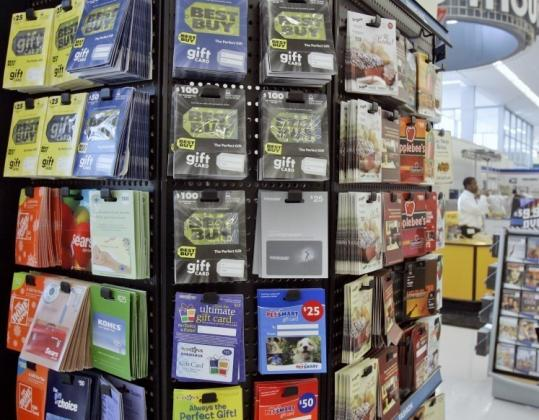 As more Americans bought or received gift cards, complaints about unexpected service fees or restrictions have risen.