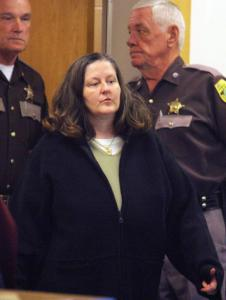 In 2008, Sheila LaBarre unsuccessfully invoked an insanity defense and was sentenced to life in prison.