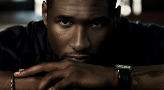 "The title ""Raymond v. Raymond'' suggests Usher's new album is more about his divorce and its emotional truths than it is."