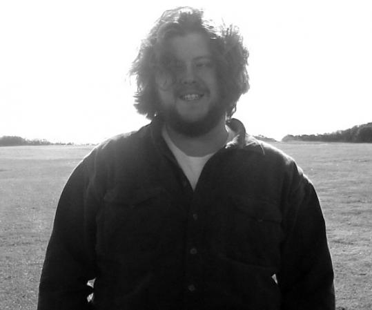 Concerts this month feature composer and alum Travis Worthley.