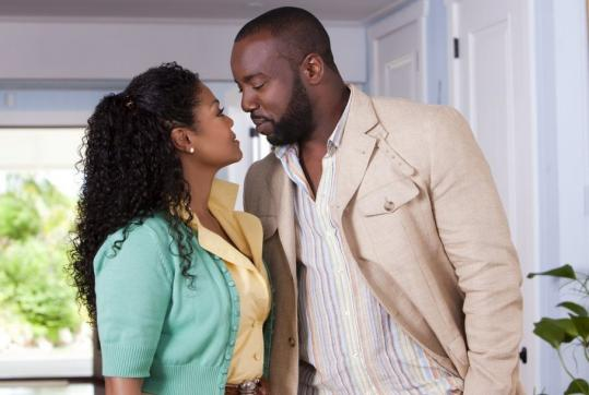 "Janet Jackson and Malik Yoba in ""Tyler Perry's Why Did I Get Married Too.''"
