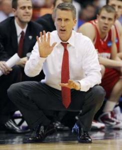 300h 2010 College Basketball Coaching Changes & Potential Candidates