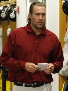 Pittsburgh's Ben Roethlisberger made his first public statement since he was accused of sexual assault last month.