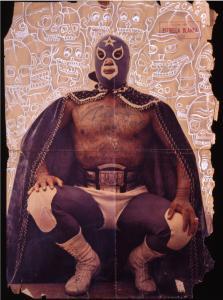 Dr. Lakra's 'Sin titulo/Untitled (Estrella Blanda)''