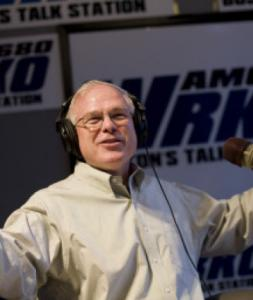 This is not the first time Howie Carr has had a run-in with his bosses at WRKO 680 AM.