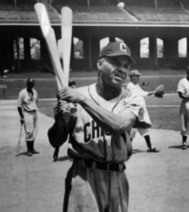 """Through Strat-O-Matic, Negro leagues greats such as Art Pennington, 86 (above, below) are back in the game. """"They should have seen these guys I played with hit the ball.''"""
