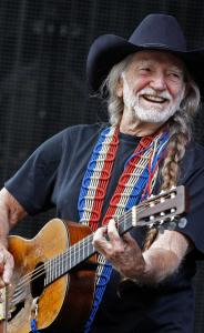 "In the past, Willie Nelson has dabbled in everything from reggae to American standards. But the name of his new album, ""Country Music,'' clearly identifies the 76-year-old's current direction."