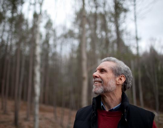 Author Daniel Goleman says that consumers need to be skeptical and educate themselves on which purported green products are truly green.