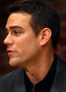 THEO EPSTEIN A time for leadership