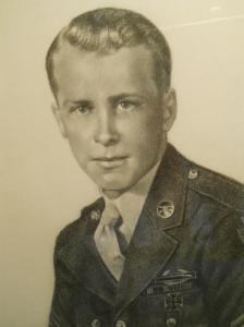 A German explosives team discovered the remains of Sergeant John J. Farrell Jr. while it swept a proposed construction site in the village of Kommerscheidt. Farrell, killed by tank fire in the Battle of Hurtgen Forest, will be laid to rest with full military honors in a family plot in Norwood tomorrow.