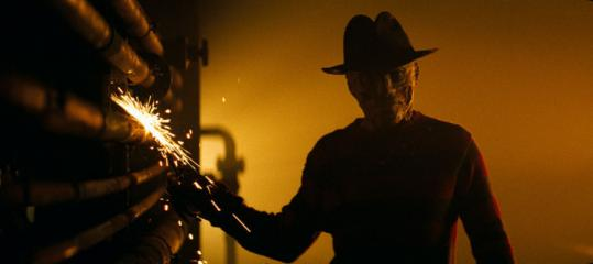 "Jackie Earle Haley is Freddy Krueger in ""A Nightmare on Elm Street.''"