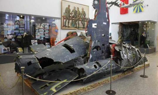 Wreckage US World War II Warship Found  Saharacable
