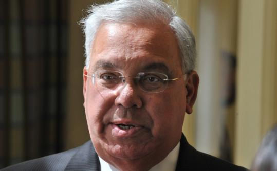 Mayor Thomas M. Menino will speak at a housing conference .