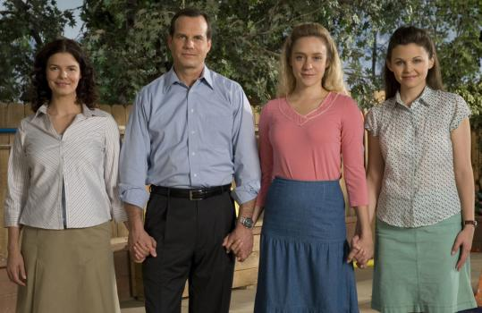 "Brady Udall's novel emerges amid a thriving media fascination with polygamy, reflected by the HBO hit ""Big Love.''"