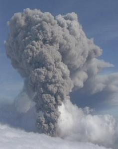 No further ash drifts from the Iceland volcano were forecast to reach the continent in the coming 24 hours.