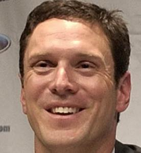 DREW BLEDSOE Scores with cabernet