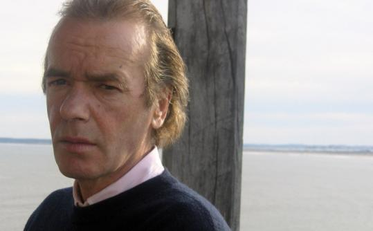 Martin Amis's new novel takes place mostly in Italy in 1970.