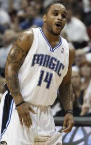 Jameer Nelson is healthy again and leading Orlando in postseason scoring.