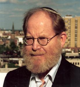 Rabbi Greenberg countered those who used the Book of Joshua as a justification for certain forms of violence.