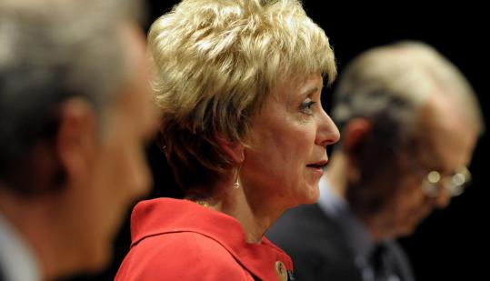 Linda McMahon has seen her candidacy go from a curiosity to a genuine threat.