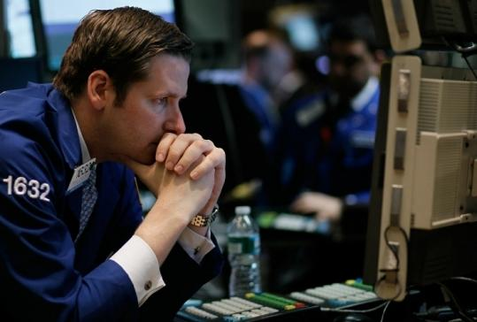 As stocks fell, some analysts questioned whether the market's rebound from 2009 might not have been entirely justified.
