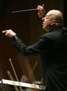 Leon Botstein and the American Symphony Orchestra will focus on Alban Berg during the Bard SummerScape festival.