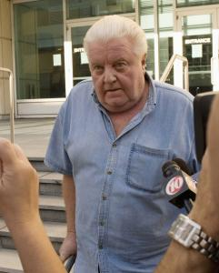 Jon Burge, a former Chicago police lieutenant, is charged with obstruction of justice and perjury. His trial begins today.
