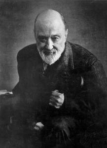 """Charles Ives wrote """"The 'St.-Gaudens' in Boston Common.''"""