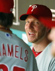 Roy Halladay's perfect game Saturday was the 20th in major league history.