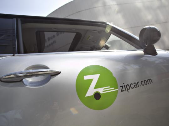 Despite steady growth, Cambridge-based Zipcar has yet to be profitable and expects losses again this year.