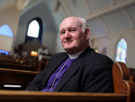 The cathedral will draw Anglicans from across New England for events such as confirmations and ordinations, said Bishop William L. Murdoch.