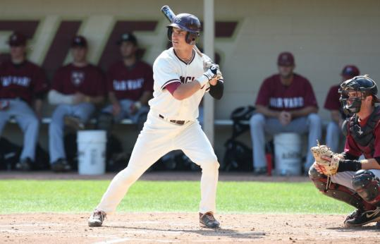 John Spatola was a walk-on athlete at Boston College, yet the former Milton American Legion standout became one of the toughest hitters in his college lineup.