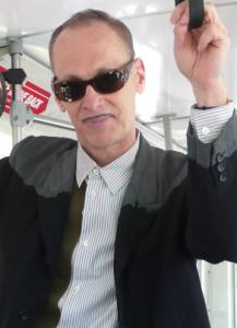 John Waters drew inspiration from the unconventional.