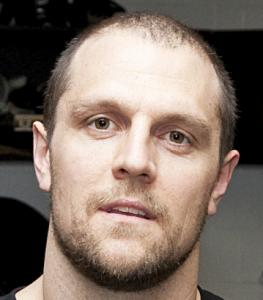 DENNIS SEIDENBERG Solid two-way defenseman