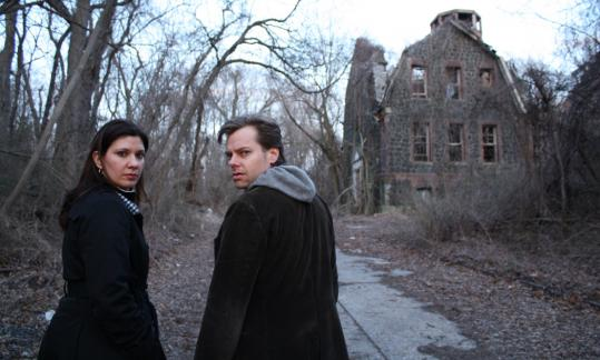 "Barbara Brancaccio and Joshua Zeman tell a horrific story on Staten Island in ""Cropsey.''"