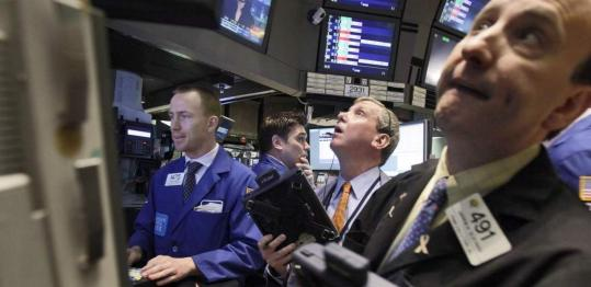 New rules will halt trading of stocks that rise or fall 10 percent or more in a five-minute period.