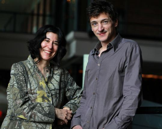 Director Debra Granik found a committed collaborator in John Hawkes, who plays Teardop.
