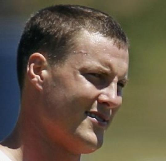 PHILIP RIVERS Swift recovery from ACL