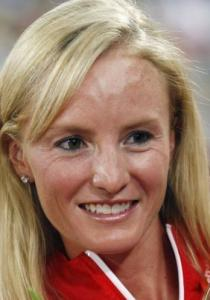 SHALANE FLANAGAN Time is now to push herself