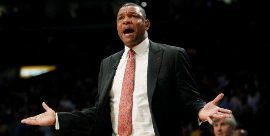 After six seasons watching over the Celtics, Doc Rivers may opt for a less-stressful life back home in Orlando with his family.