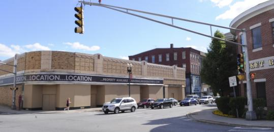 Many in Haverhill are frustrated that the vacant Woolworth building on Merrimack Street has not been developed.
