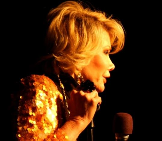 Joan Rivers - Wikipedia
