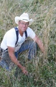 "Virginia farmer Joel Salatin is among those interviewed in the documentary ""Fresh.''"