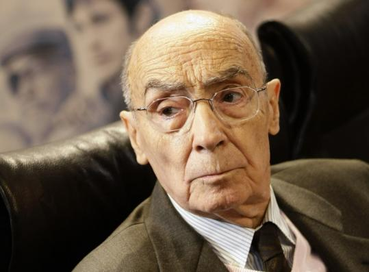 From the 1980s, José Saramago was one of Portugal's best-selling contemporary writers.