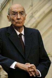 Portuguese writer José Saramago was an 'unflinching' communist.
